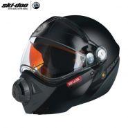 Зимний шлем Ski-Doo BV2S, Чёрный