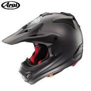 Мотошлем Arai MX-V Black Frost Offroad