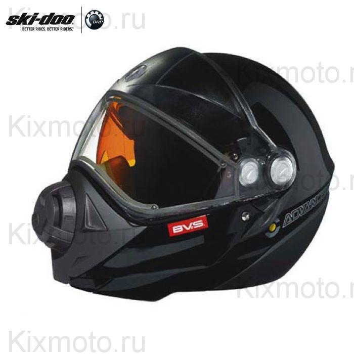 стекло для шлема bv2s