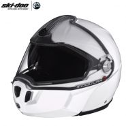 Зимний шлем Ski-Doo Modular 3, Белый