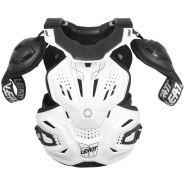 Защита тела и шеи Leatt Fusion 3.0 Vest, Белый