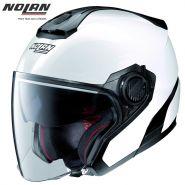 Шлем Nolan N40.5 Special N-com, Белый