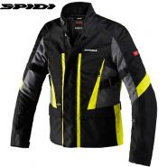 Мотокуртка Spidi Traveller 2, Черно-желтая